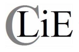 CLIE Logo
