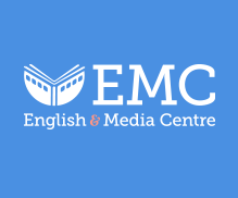 English Media Centre Logo