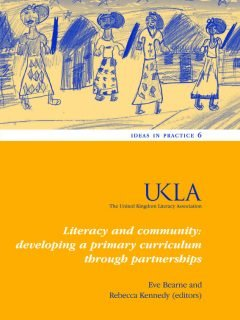 Literacy and community: developing a primary curriculum through partnerships