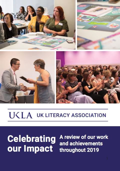 Photo: UKLA Impact Report 2019