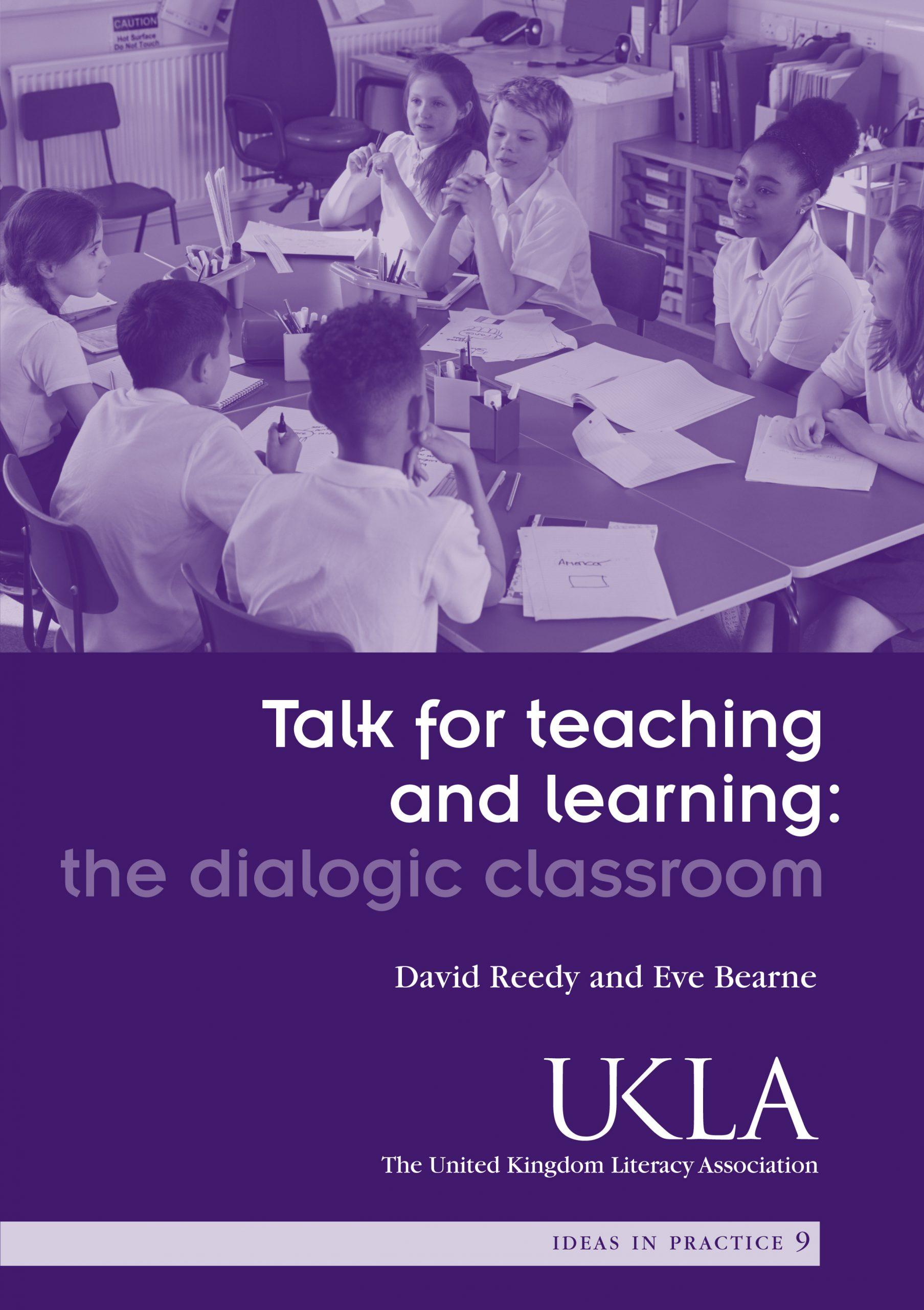 Talk for Teaching