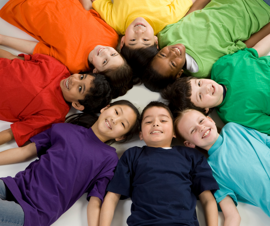 Photo: Diversity Matters to UKLA