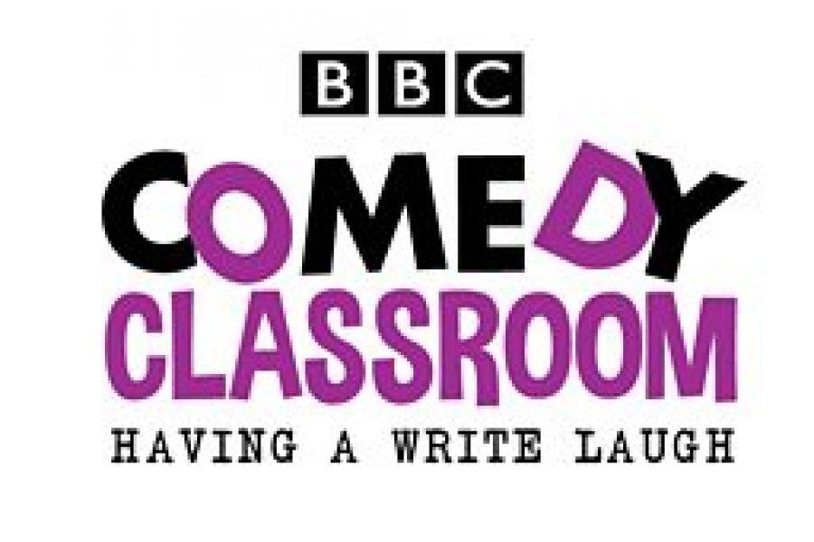 BBC_Comedy_Classroom
