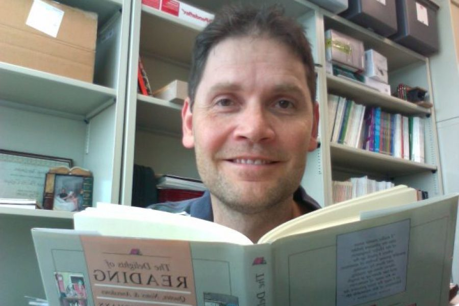 DouglasKHartman-Reading