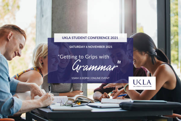 UKLA Student Conference 2021